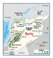 Syria Tours
