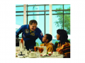 Dine With The Astronaut Tour