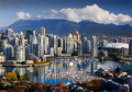 Great Resorts Of The Canadian Rockies W/Vancouver Tour