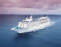 Mediterranean Icons on Crystal Cruises
