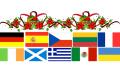 Christmas Around the World Tour