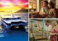 Navatek Dinner Cruises