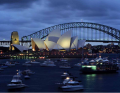 Sydney/Great Barrier Reef Tour