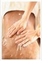 Mineral Salt Scrub Therapy