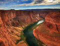 All American Grand Canyon Helicopter Flight & Canyon Landing Tour