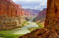 Grand Canyon West Rim by Bus - Helicopter - Boat Tour
