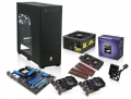 Custom Computer Builds