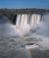 2-Day Corning Glass, Niagara Falls Tour from Boston