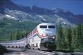 Train Across Colorado Tour