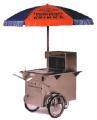 Novelty Food Carts Rentals