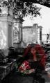 New Orleans Garden District Ghost Tour