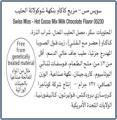 Ingredient & Required Information Language Translation