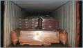 Export Shipment Consolidation & Warehousing