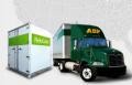 U-Pack Moving Trailers