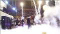 Fog / Cryogenics Show
